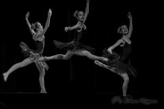 Centre Temps Choisi, Spectable de danse du Conservatoire de Char